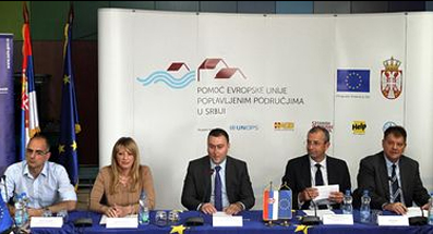 EU grant EUR30 million to flooded municipalities recovery